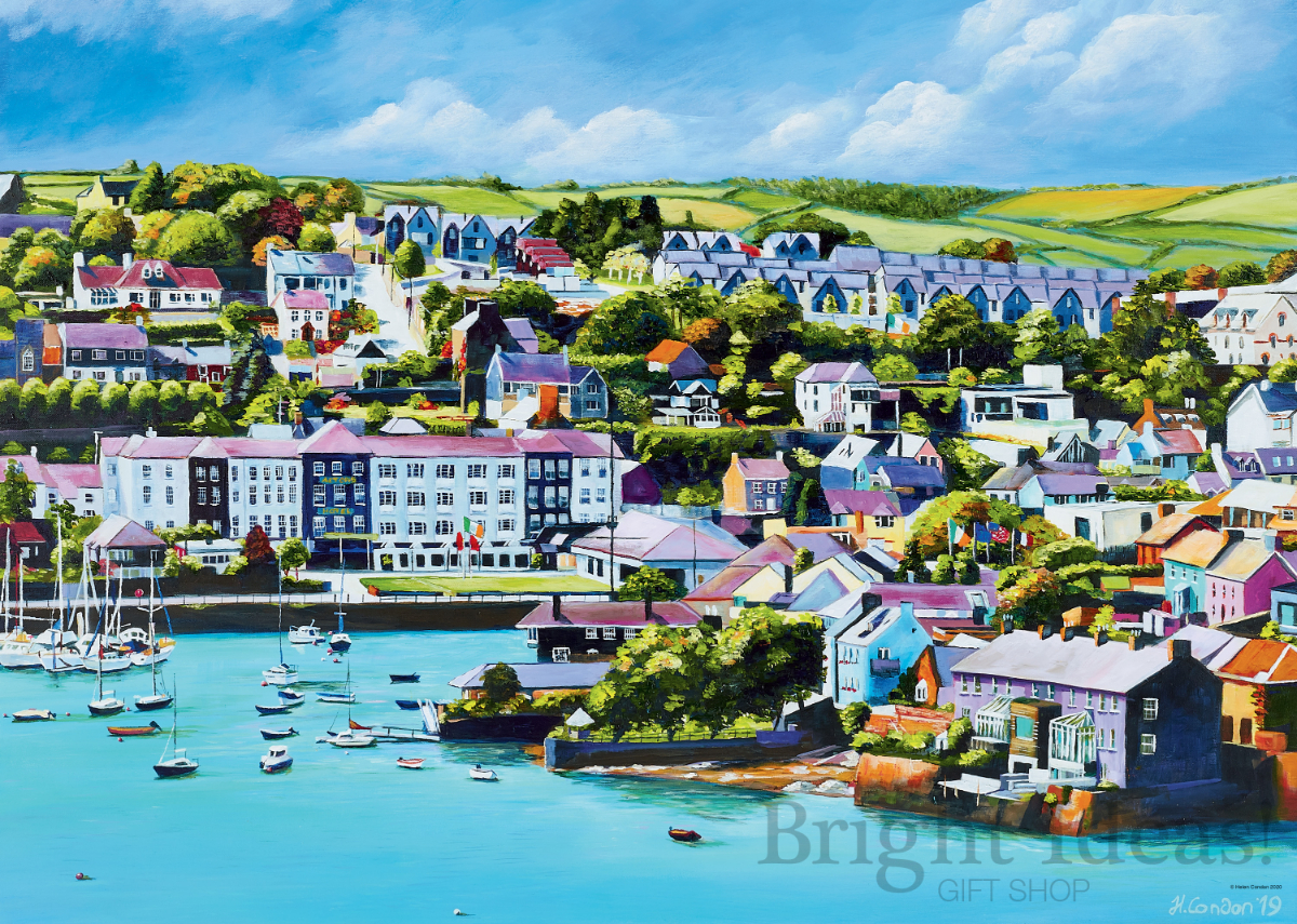 Contact Us | Hotels In Kinsale County Cork Ireland | Actons