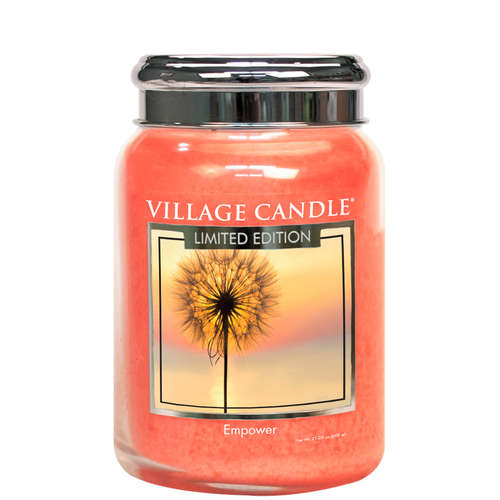 Village Candle Tradition Jar Medium 389 g Summer Vibes Le