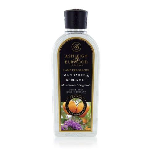 PFL1207 mandarin bergamot fragrance lamp oil ashle