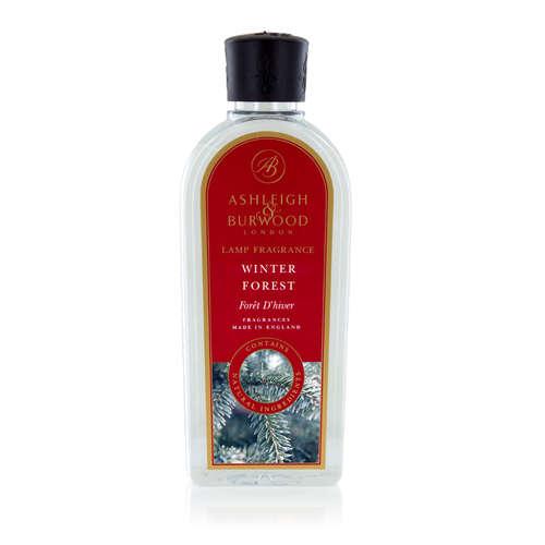 PFL735 Winter Forest fragrance lamp oil ashleigh